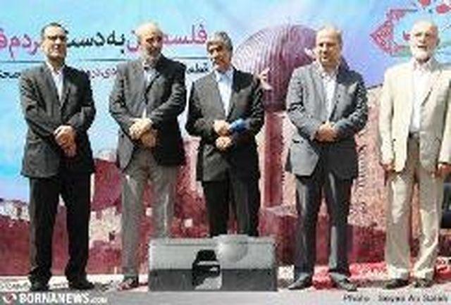 روز قدس نماد همبستگی مسلمانان با مردم فلسطین است