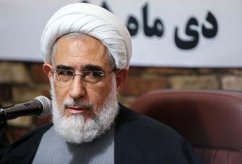 نشست خبری قائم مقام دبیرکل حزب اعتمادملی