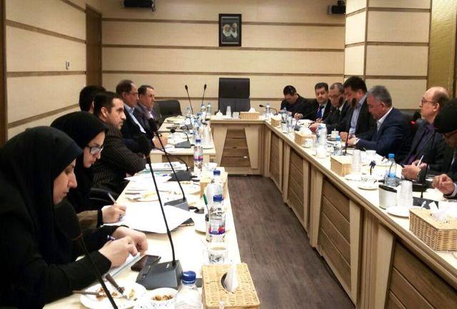 ایران به دنبال تعیین تعرفه های ترجیجی در تجارت کشاورزی با کشورهای اوراسیا