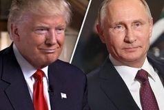 مردم جهان به پوتین بیشتر اِعتماد دارند یا ترامپ؟