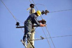برق همه روستاها و مناطق استان گلستان امروز وصل میشود