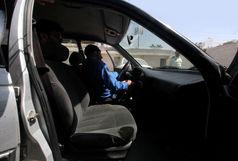 سارق درون خودرو با 35 فقره سرقت دستگیر شد