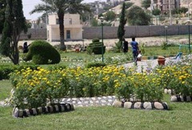 جشنواره انتخاب زیباترین و مناسبترین فضای سبز شهری برگزار میشود