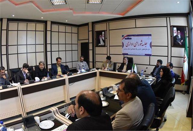 دولت تدبیر و امید آرامش و امنیت را در کشور حاکم کرد