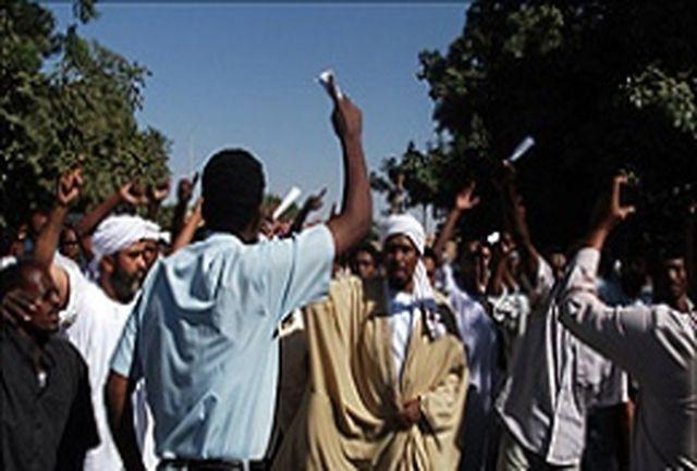 محرابی : آمریکا در تحولات سودان به دنبال تفکیک این کشور است