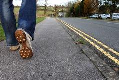 راز هایی که طرز راه رفتن شما آشکار می کند