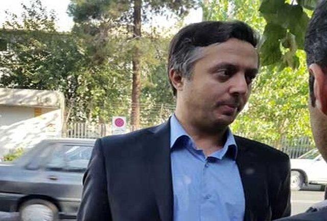 رای دیوان عالی درباره پرونده زنجانی آخر هفته صادر می شود