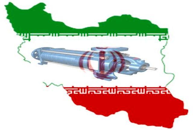 ایران در تولید پمپهای انتقال گاز LPG به خودکفایی رسید