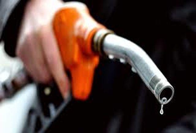 صرفه جویی ١٣٣ میلیون لیتر سوخت در کشور