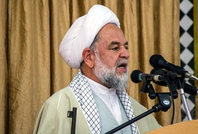 دشمن از قدرتمند شدن و توانمندی ایران اسلامی واهمه دارد