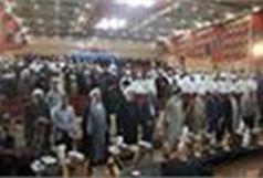 هفتمین کنگره بین المللی امام سجاد(ع) به کار خود پایان داد