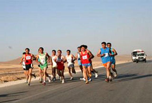 قهرمانی تیمهای گرمی و نیر در مسابقات دو صحرانوردی استان اردبیل