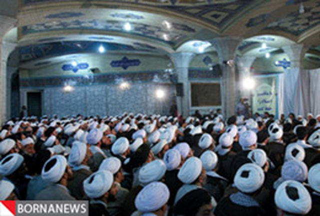 عملیات احداث حوزه علمیه بزرگ تبریز آغاز میشود
