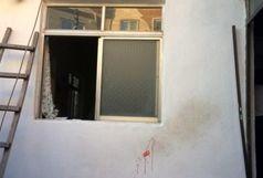 انفجار گاز مایع در لاهیجان