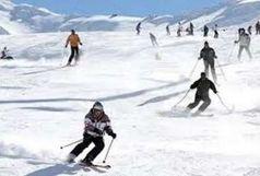 احتمال افتتاح پیست اسکی در هفته جاری