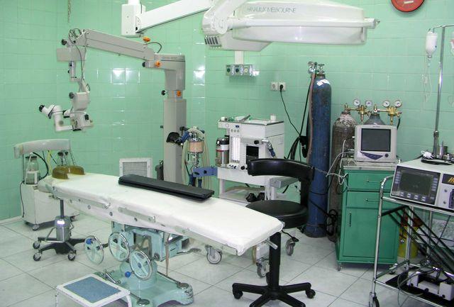 اختصاص 40 میلیارد ریال برای توسعه بیمارستانهای البرز
