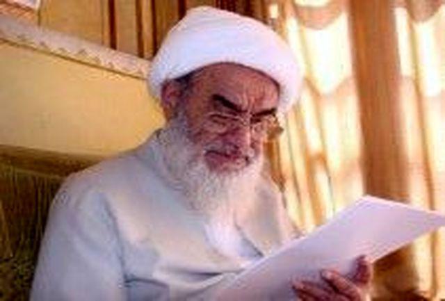 رییس حوزه علمیه اصفهان درگذشت آیت الله مهدوی كنی را تسلیت گفت