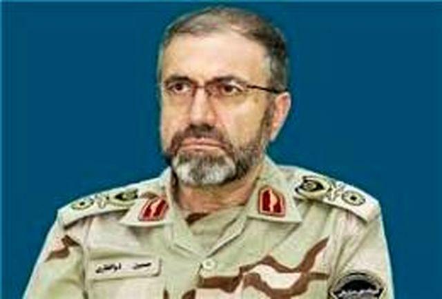 قرارگاه ثارالله تهران مسئول امنیت مراسم تحلیف است