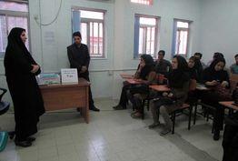آموزش 600 جوان در کارگاه مسئولیت پذیری جوانان
