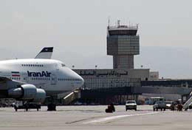 صدور 2 هزار مجوز پروازی فوق العاده برای نوروز