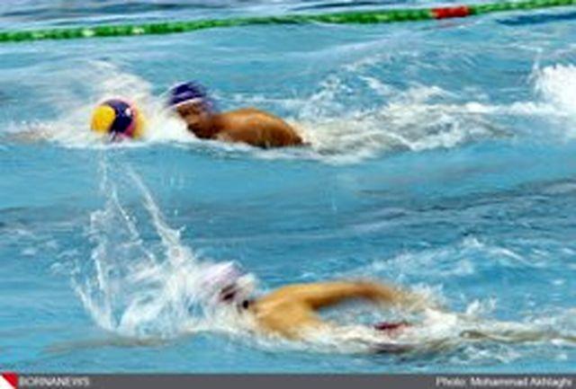 مصاف هیات شنای زنجان در حساسترین دیدار با دانشگاه آزاد