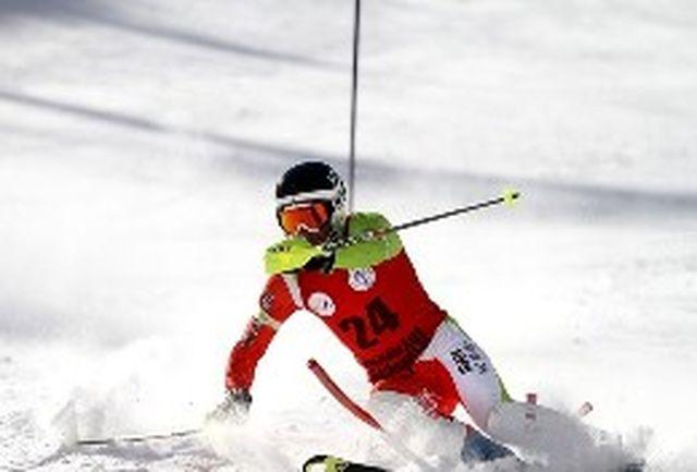 تاریخچه حضور اسکی ایران در المپیک های زمستانی