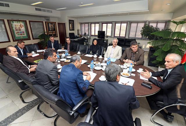 تاکید سجادی بر برنامهریزی به منظور ارتقا جایگاه دوومیدانی ایران