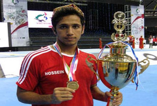 تاجیک: کسب سهمیه المپیک در باکو کار دشواری است