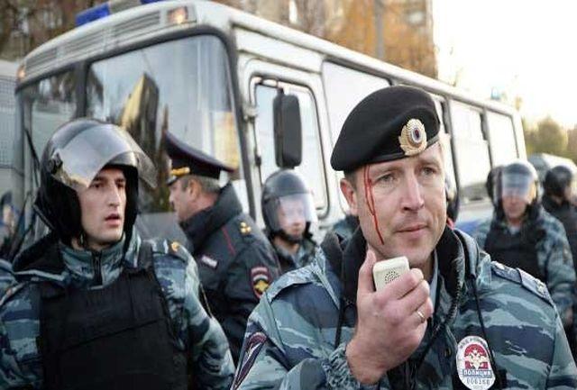 مسکو از انتقام داعش جان سالم به در برد