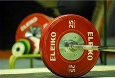 درخشش وزنهبرداران فاروجی در مسابقات شرق کشور