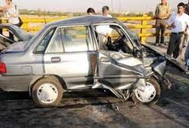 افزایش 37 درصدی متوفیان حوادث رانندگی در خراسان شمالی