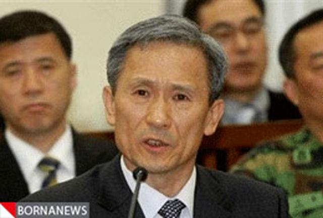 مذاکره چین و کره جنوبی برای افزایش همکاری دفاعی