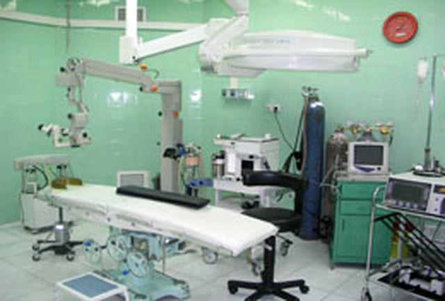 تجهیز بیمارستان ویژه بانوان شیراز به 8 خدمت تخصصی و فوق تخصصی دیگر
