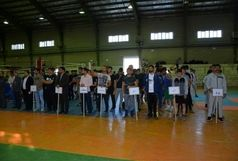 برگزاری نخستین دوره مسابقات قهرمانی موی تای کارگران کشور در خرم آباد
