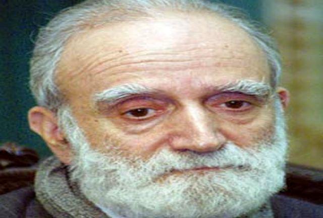 مراسم نکوداشت عباس شیبانی در دانشگاه تهران برگزار شد