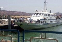 سوئیتهای شناور، جاذبهای برای گردشگران در بوشهر
