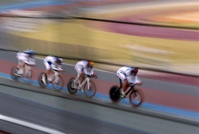 سولویان مربی تیم ملی دوچرخه سواری شد