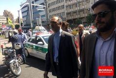 دانش آشتیانی: حضور وزرا در دولت دوازدهم به تشخیص رئیس جمهوری است