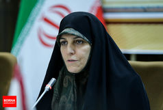 حکم مولاوردی در شورای فرهنگی اجتماعی زنان تمدید شد