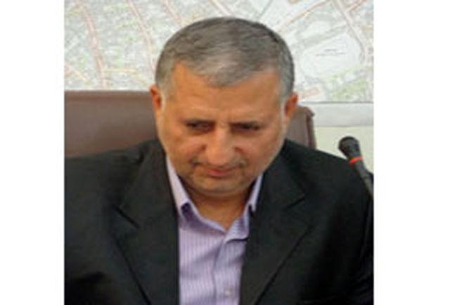 شهر ساری به یکصد اداره کل خدمات ارائه میدهد
