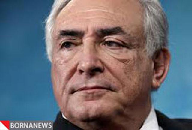 رییس سابق صندوق بین المللی پول اینجا زندانی است+عکس