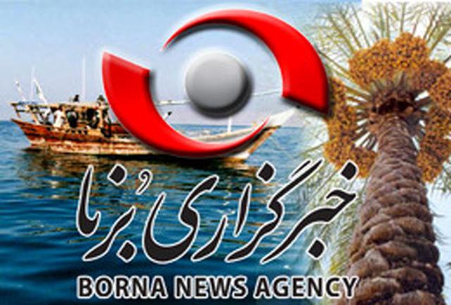 دفتر خبرگزاری برنا در بوشهر افتتاح شد