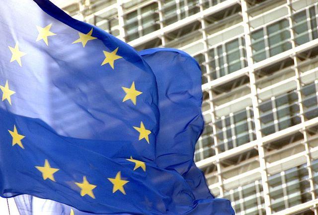 هیئت ۷۰ نفره اروپایی در راه ایران