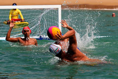 دو ورزشکار استان به اردوی تیم ملی واترپلوی  جوانان دعوت شدند