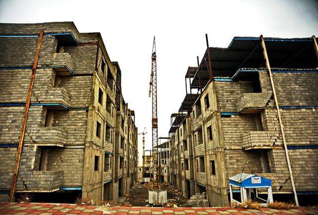 مشکلات مسکن مهر قشم ناشی از عدم تکمیل زیرساخت هاست