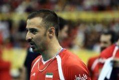 نظری افشار: این مدال و سکوی ارزشمند را پیشکش مردم ایران میکنیم