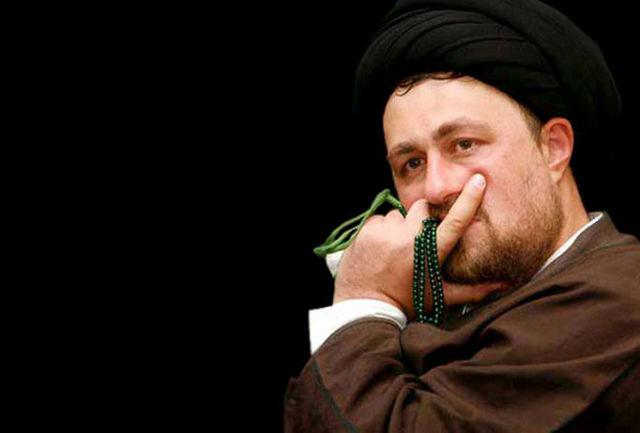 دلنوشته سید حسن برای هاشمی رفسنجانی