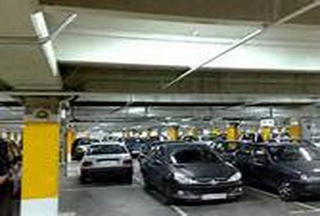 قم نیازمند اجرای نهضت احداث پارکینگ در هسته مرکزی است