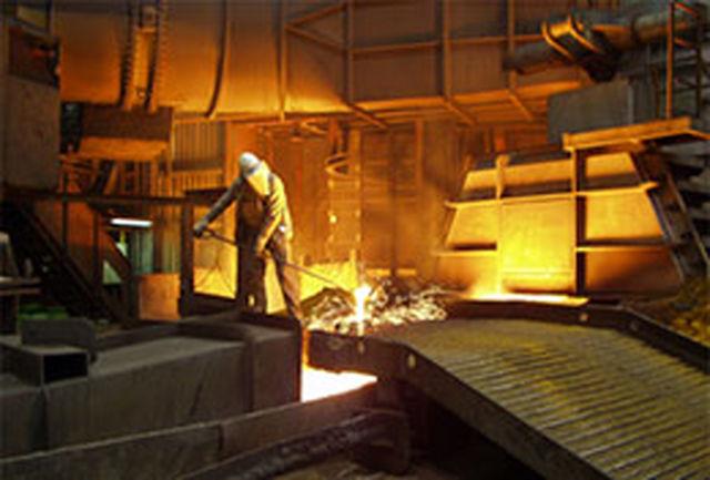 بندرعباس بستر مناسبی برای توسعه فولاد دارد