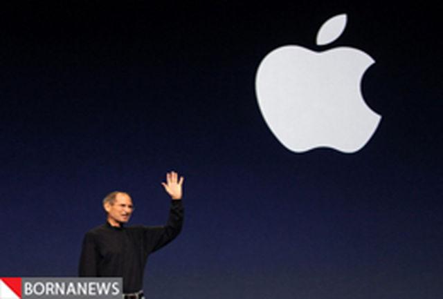 استیو جابز از موسسه اپل استعفا داد
